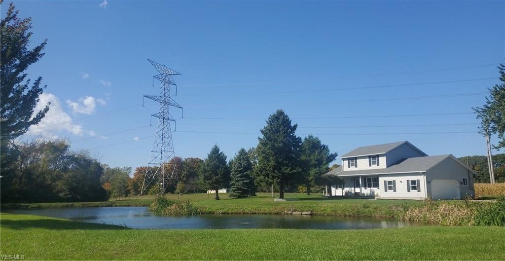 50994 Portman Road, Amherst, OH 44001 - #: 4233407