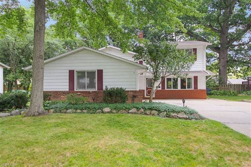 Photo of 6709 Duneden Avenue, Solon, OH 44139 (MLS # 4199408)