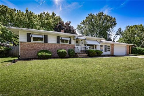 Photo of 4387 W 194th Street, Cleveland, OH 44135 (MLS # 4289408)