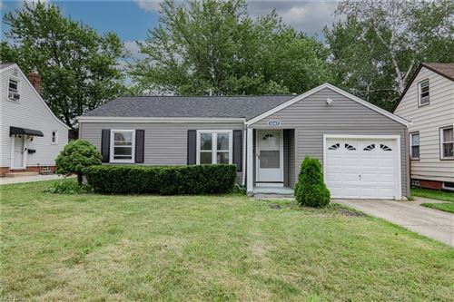 Photo of 1247 Genesee Avenue, Mayfield Heights, OH 44124 (MLS # 4301408)