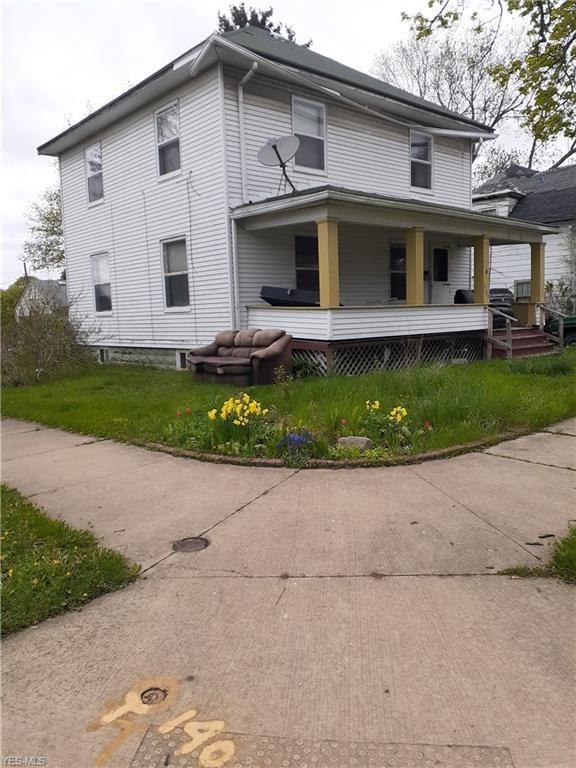 536 Storer Avenue, Akron, OH 44320 - #: 4246409