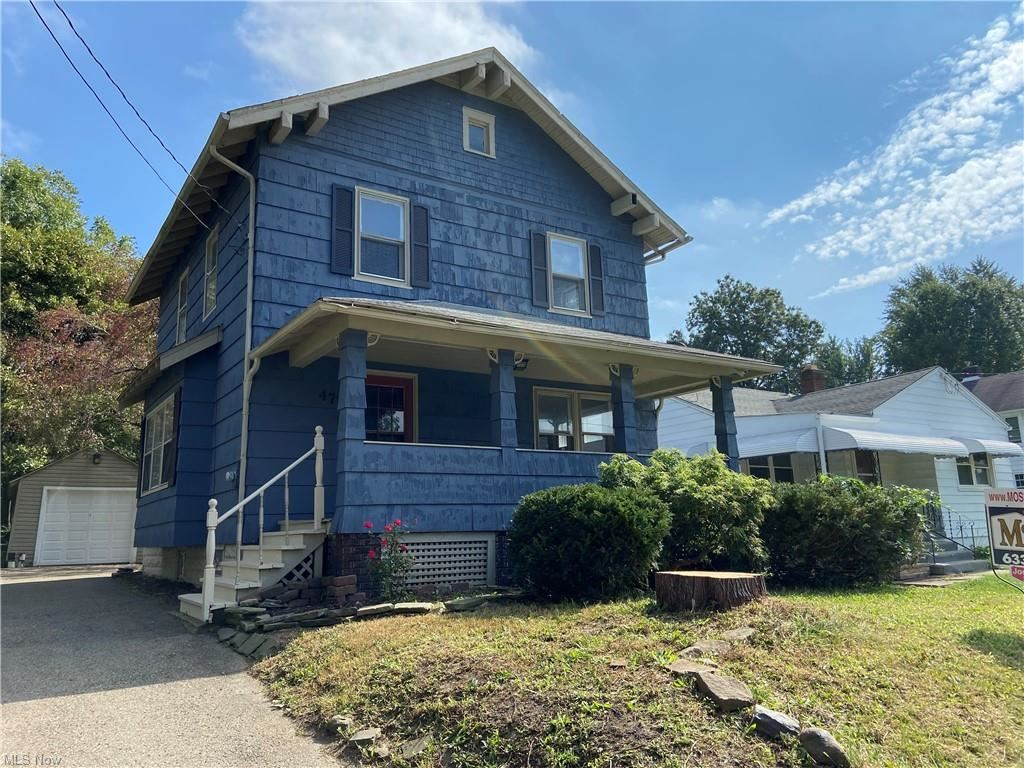 477 Marview Avenue, Akron, OH 44310 - #: 4287409