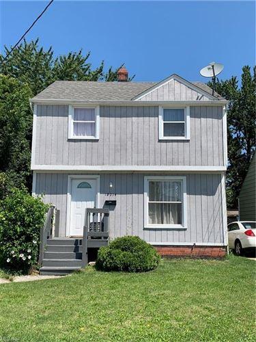 Photo of 12214 Bennington Avenue, Cleveland, OH 44135 (MLS # 4279410)