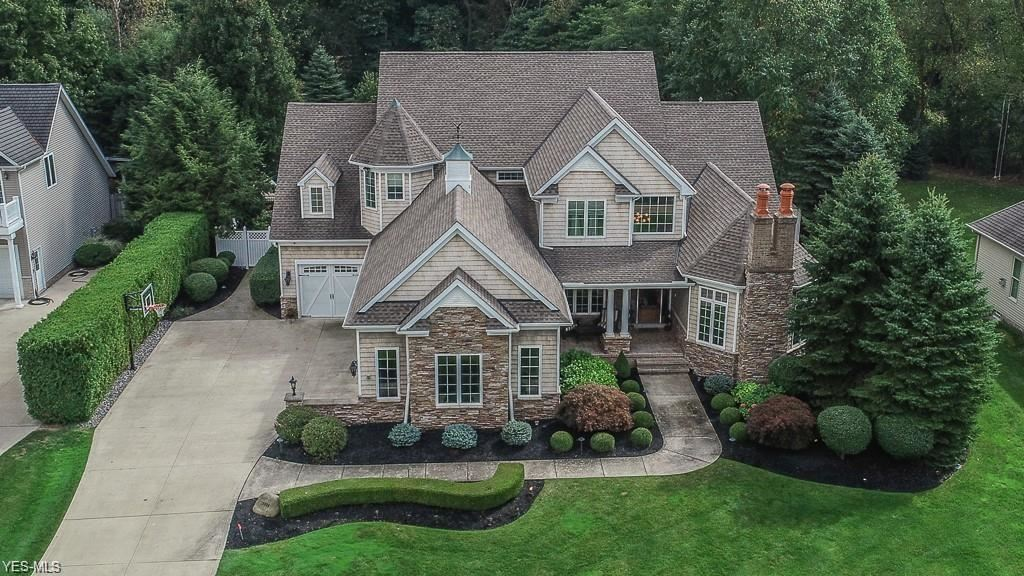 36090 Sherwood Lane, Willoughby Hills, OH 44094 - MLS#: 4185410