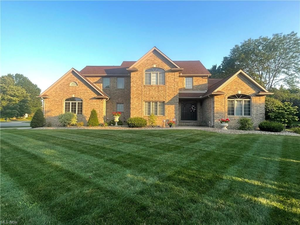 7382 Shady Hollow Road NW, Canton, OH 44718 - #: 4276410