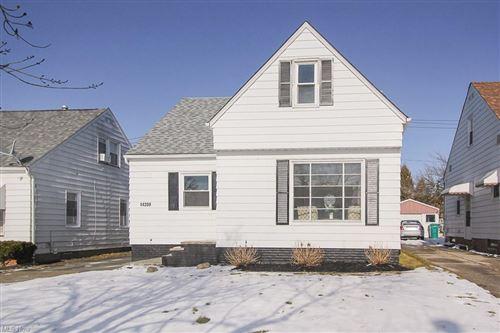 Photo of 14209 Corridon Avenue, Maple Heights, OH 44137 (MLS # 4251411)
