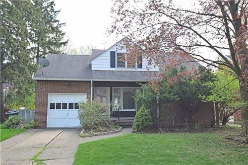 Photo of 9631 Elsmere Drive, Parma, OH 44130 (MLS # 4270411)