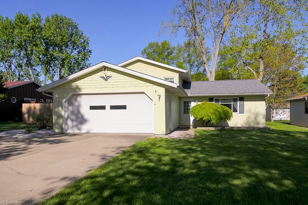 456 Cherry Valley Drive, Amherst, OH 44001 - #: 4277411