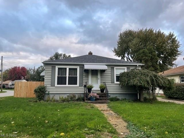 3825 Bosworth Road, Cleveland, OH 44111 - #: 4327411