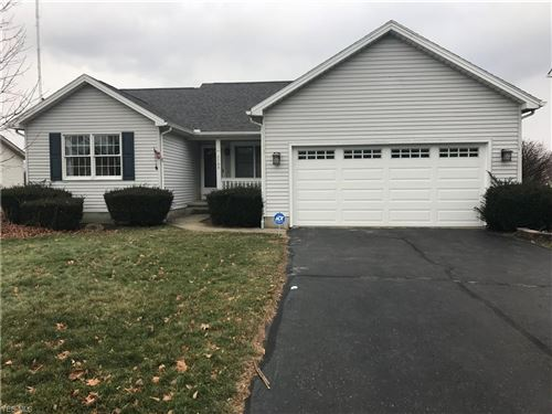 Photo of 2708 Spring Meadow Circle, Youngstown, OH 44515 (MLS # 4155412)