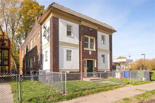 Photo of 616 E 117th Street, Cleveland, OH 44108 (MLS # 4240412)