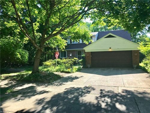 Photo of 2554 Claver Road, University Heights, OH 44118 (MLS # 4288412)