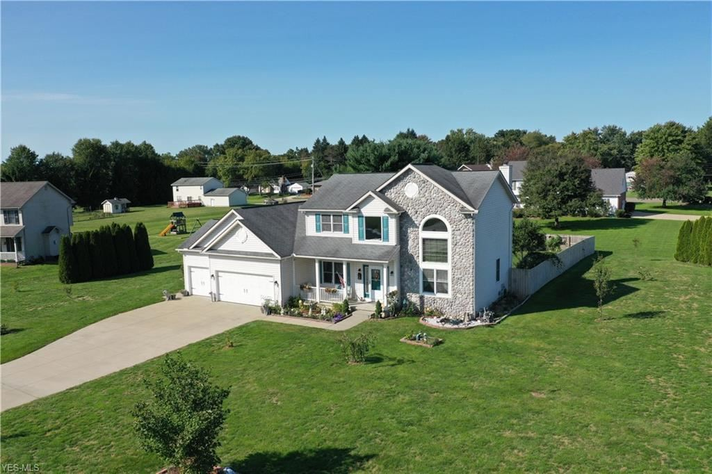1974 Settlers Lane, Uniontown, OH 44685 - MLS#: 4225412