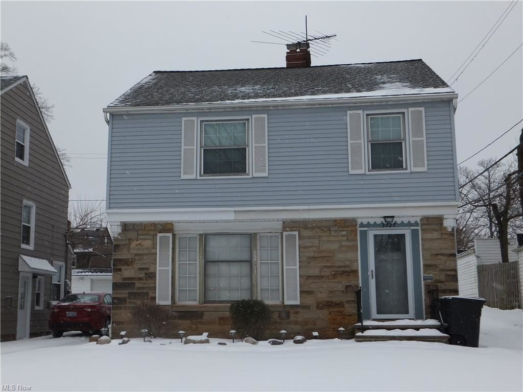 3727 Avalon Road, Shaker Heights, OH 44120 - #: 4256412