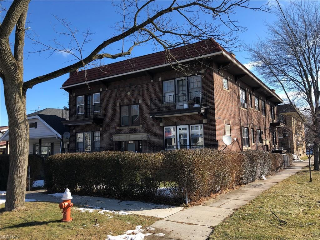 3333 W 111th Street #6, Cleveland, OH 44111 - #: 4259412