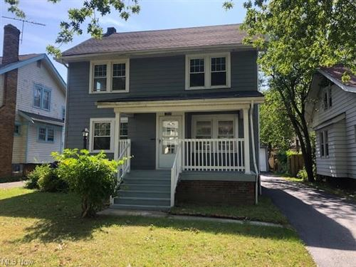 Photo of 3336 Kildare Road, Cleveland Heights, OH 44118 (MLS # 4318413)