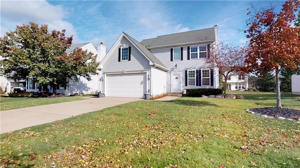 599 Crossings Way, Avon Lake, OH 44012 - #: 4147413