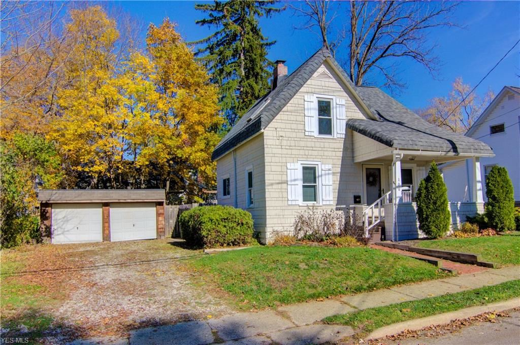 106 Olive Street, Chagrin Falls, OH 44022 - #: 4238413