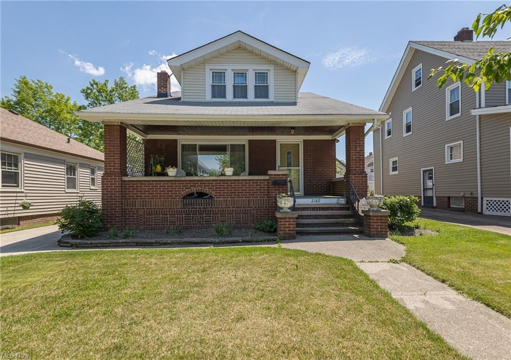 2189 Chesterland Avenue, Lakewood, OH 44107 - #: 4280413