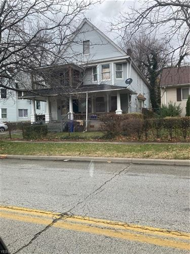 Photo of 1239 Lakeview Road, Cleveland, OH 44108 (MLS # 4242414)