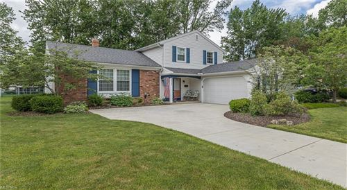 Photo of 29489 Dorchester Drive, North Olmsted, OH 44070 (MLS # 4285414)
