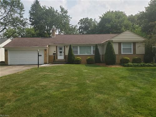 Photo of 5670 Faraday Road, Cleveland, OH 44124 (MLS # 4306414)