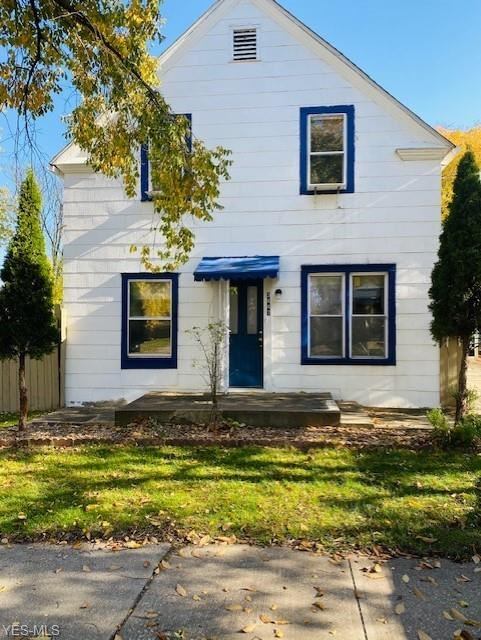 3447 W 65th Street, Cleveland, OH 44102 - #: 4238414