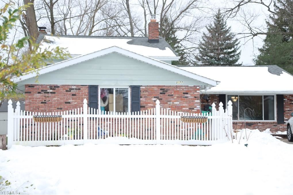 3477 Tree Lane, North Olmsted, OH 44070 - #: 4244414