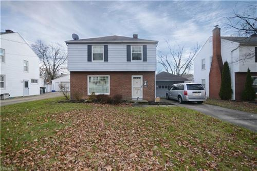 Photo of 81 Melrose Avenue, Youngstown, OH 44512 (MLS # 4160415)