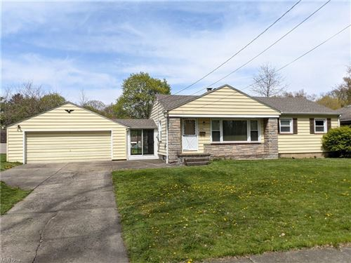 Photo of 1536 McCollum Road, Youngstown, OH 44509 (MLS # 4271415)