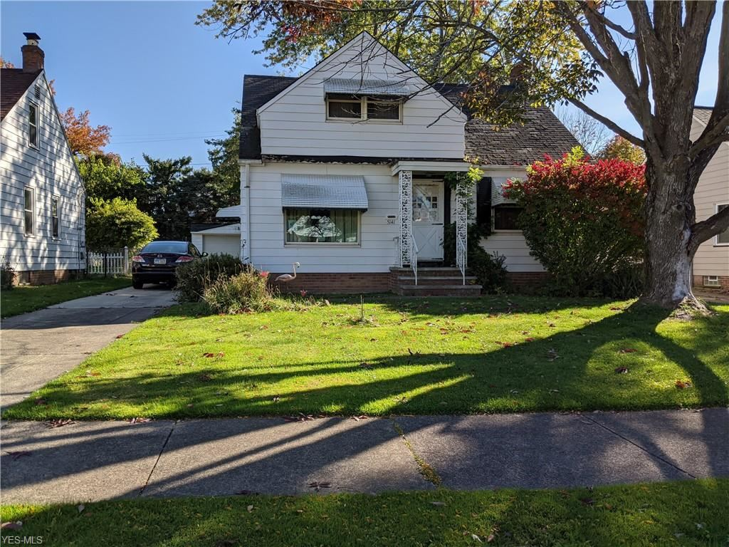 5141 Catherine Street, Maple Heights, OH 44137 - #: 4233415