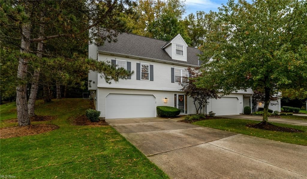 Photo of 10478 White Ash Trail, Twinsburg, OH 44087 (MLS # 4326415)