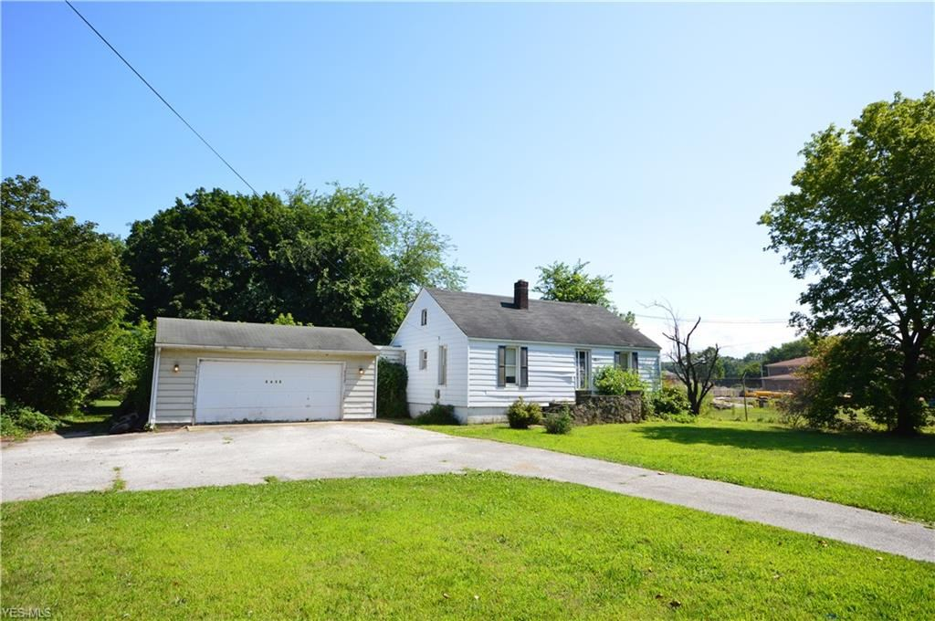 2632 N Ridge Road, Perry, OH 44081 - #: 4121416