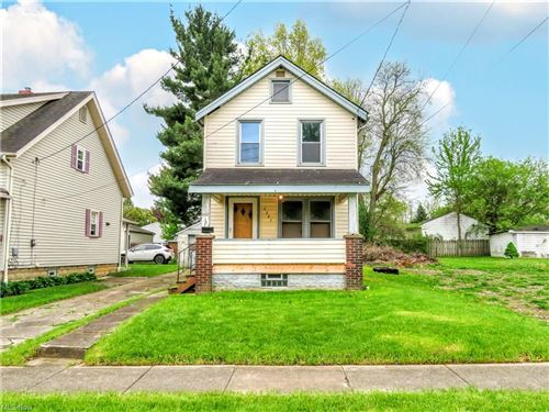 Photo of 2347 Donald Avenue, Youngstown, OH 44509 (MLS # 4275417)