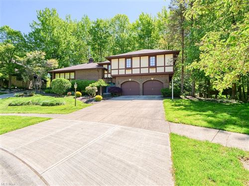 Photo of 19308 Ivywood Trail, Strongsville, OH 44149 (MLS # 4279417)