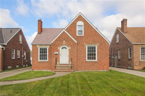 Photo of 4160 W 158th Street, Cleveland, OH 44135 (MLS # 4289417)
