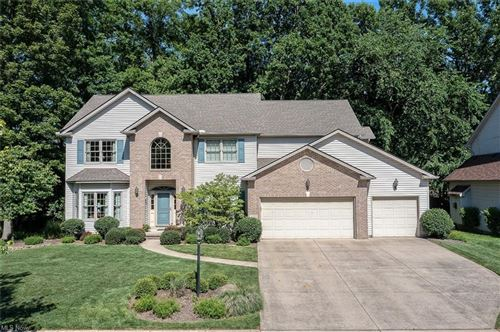 Photo of 17305 Woodlawn Court, Strongsville, OH 44149 (MLS # 4287418)