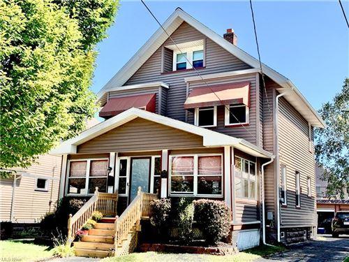 Photo of 1211 Ethel Avenue, Lakewood, OH 44107 (MLS # 4302419)