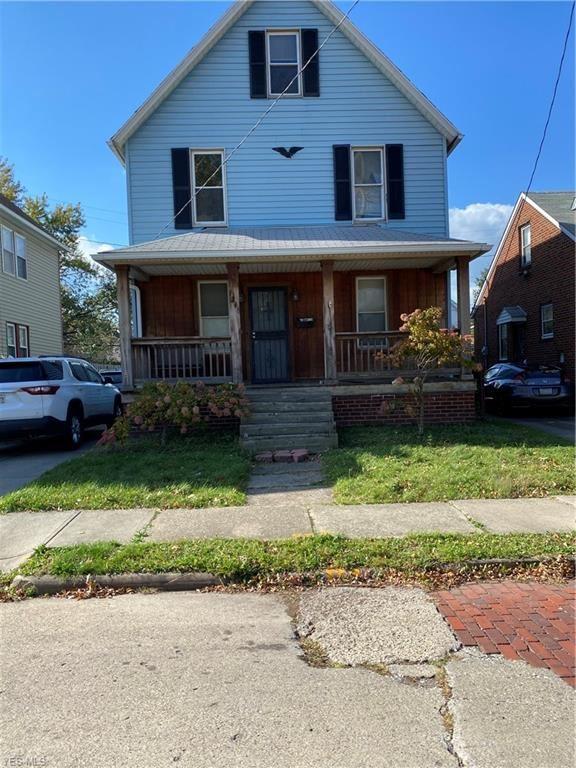 1246 E 173rd Estate, Cleveland, OH 44119 - #: 4238419