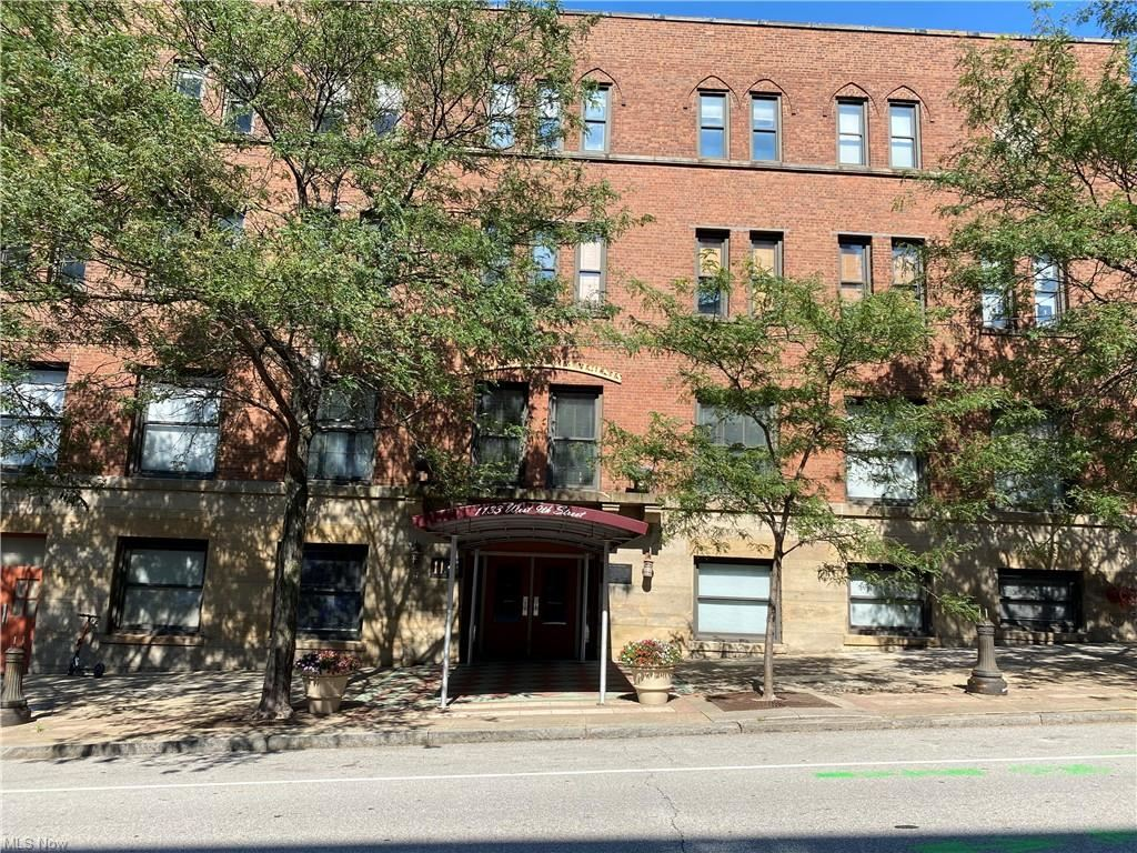 1133 W 9th Street #113, Cleveland, OH 44113 - #: 4254419