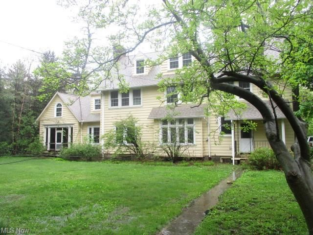2481 Edgehill Road, Cleveland Heights, OH 44106 - #: 4276419