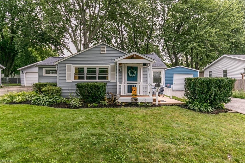 379 Taylor Street, Amherst, OH 44001 - #: 4308419
