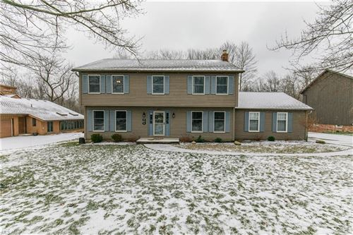 Photo of 9415 Sherwood Trail, Brecksville, OH 44141 (MLS # 4251420)