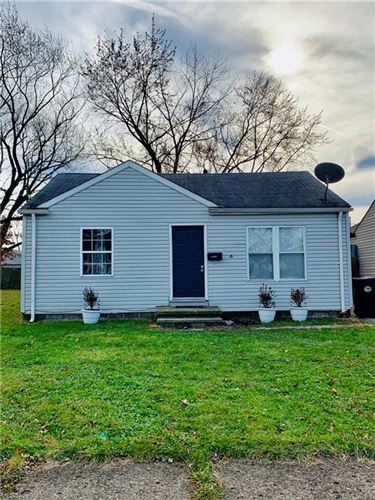 Photo of 11823 Mcgowan Avenue, Cleveland, OH 44135 (MLS # 4279420)