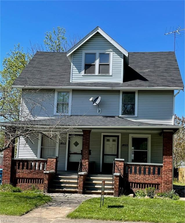 1853-1855 E 34th Street, Lorain, OH 44055 - #: 4270420