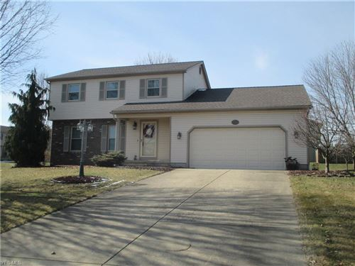 Photo of 6748 Bristlewood Drive, Boardman, OH 44512 (MLS # 4171422)