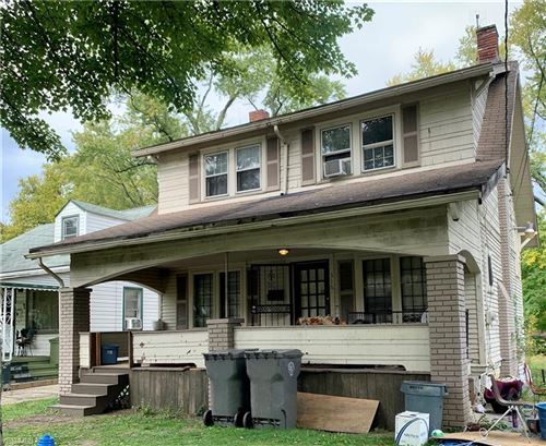 Photo of 316 E Lucius Avenue, Youngstown, OH 44507 (MLS # 4229422)