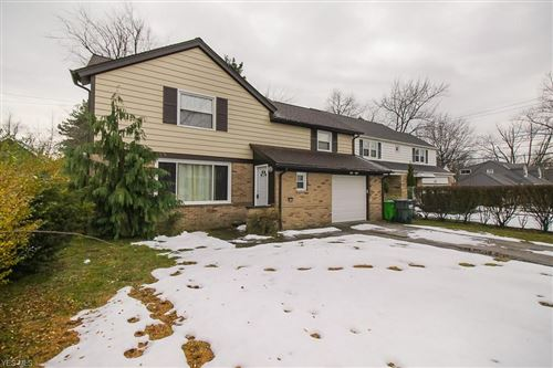 Photo of 4480 Birchwold Road, South Euclid, OH 44121 (MLS # 4244422)