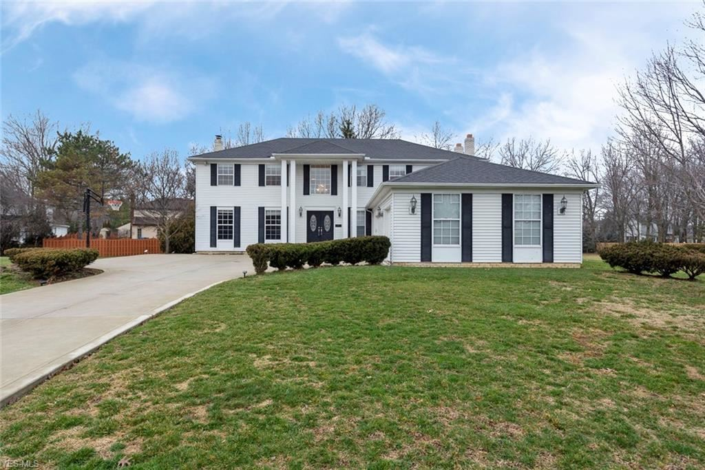 1676 Sperrys Forge Trail, Westlake, OH 44145 - #: 4163422