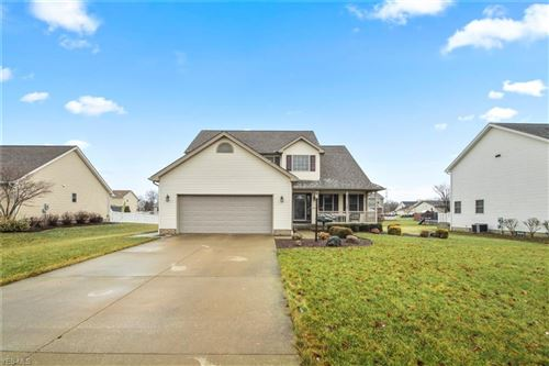 Photo of 10371 Midway Drive, New Middletown, OH 44442 (MLS # 4164423)